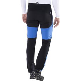 Directalpine Cascade Plus 1.0 - Pantalones Hombre - azul/negro